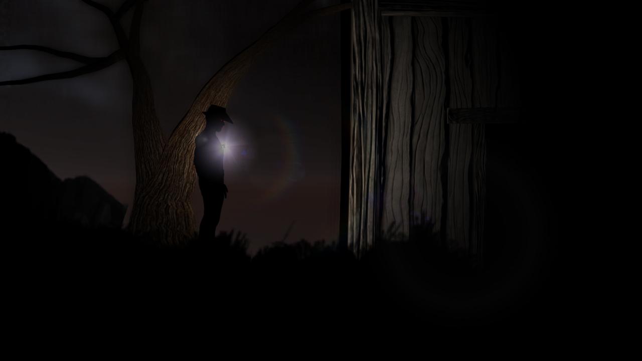 Visitor Noir 03